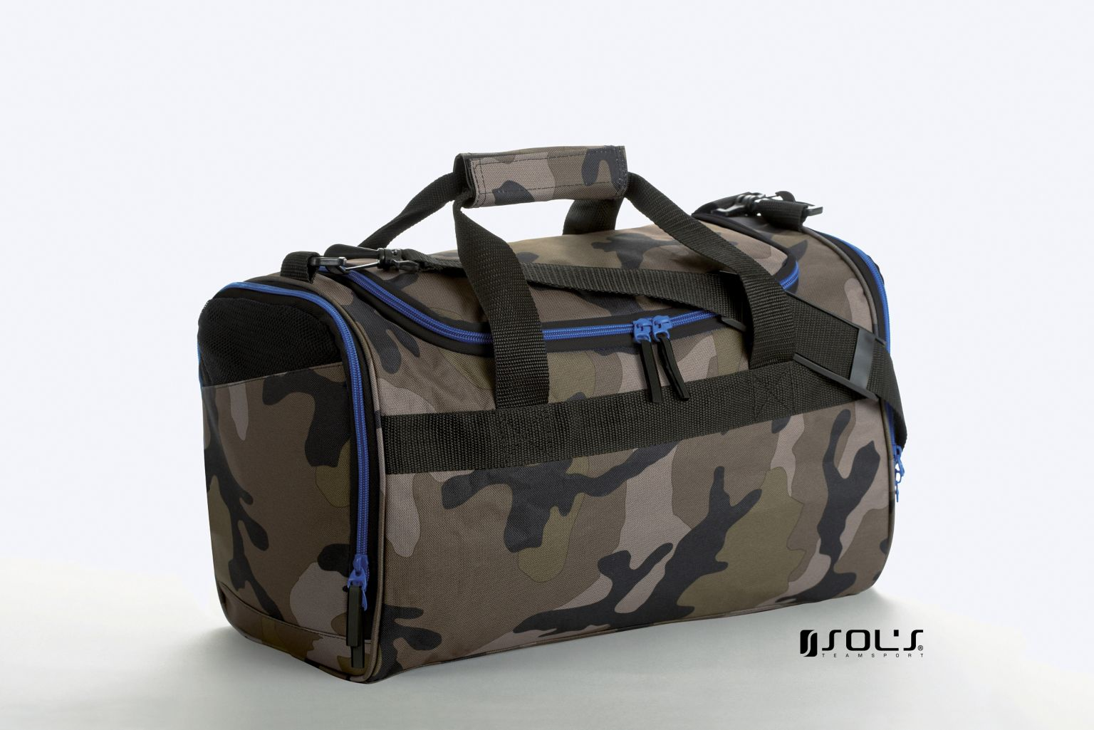CAMO / AZUL ROYAL
